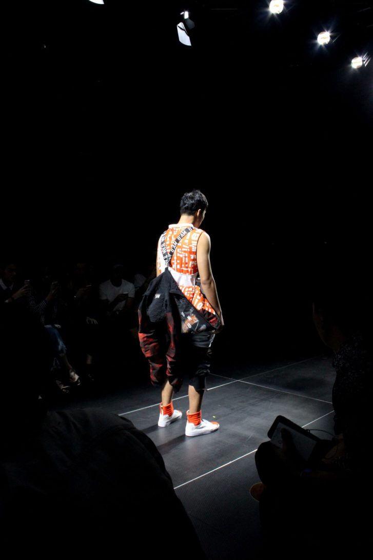 Esmod Jakarta Plaza Indonesia Men's Fashion Week 2016 Day 3
