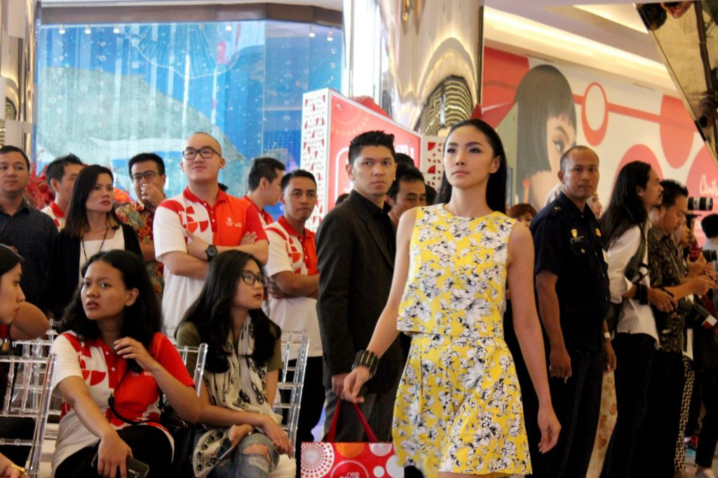 Central Department Store at Neo Soho Mall Jakarta