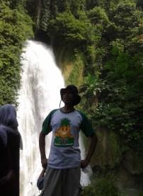 Cikaso water fall-3
