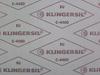 Dichtungsplatte aus KlingerSil. Bild: Fa. Hendricks