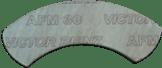 Flachdichtung AFM 30 aud dem Hause Reinz Dichtungen GmbH