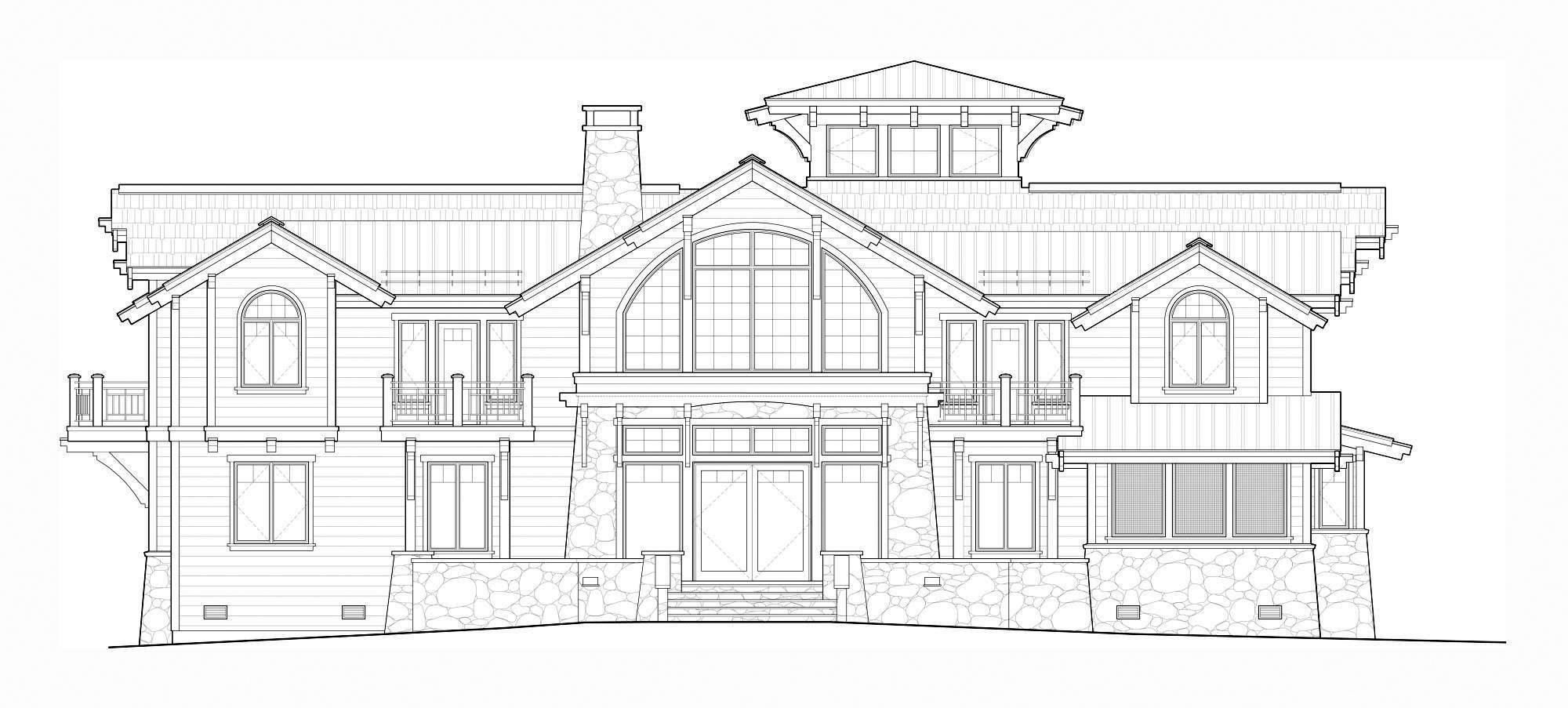 Idaho Mountain Architects Hendricks Architecture Idaho