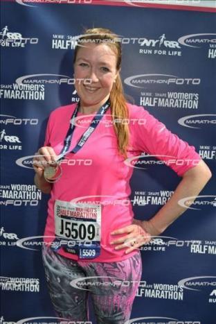 Marathon Foto captured our winning moments!