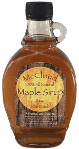 Maple Syrup Days @ McCloud Nature Park | North Salem | Indiana | United States