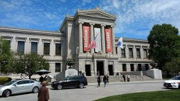 Boston's Museum of Fine Arts
