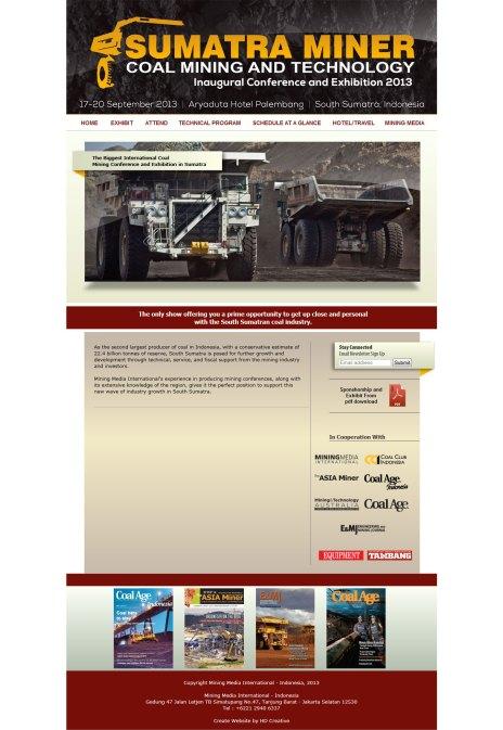 Mining Media International | http://sumatra-miner.com