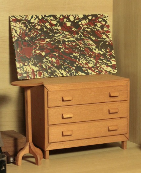 DISAPPEAR furniture