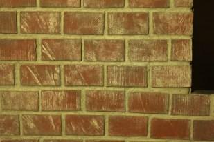 DISAPPEAR bricks