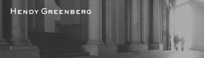 Hendy Greenberg Family Law