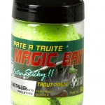 MAGIC BAIT EXTRA STICKY CHARTREUSE 50G P P 1
