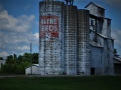 grain silo 1