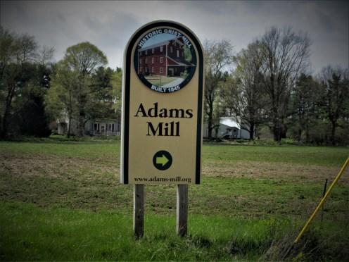 adams mills