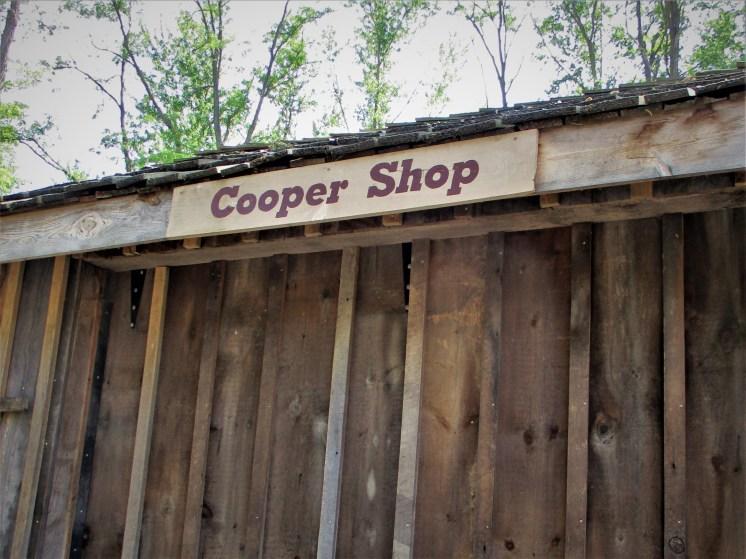 cooper shop