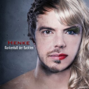 "Album ""Maskenball der Nackten"""