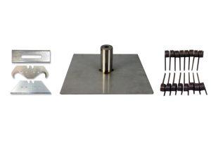 Henko Spare Parts Tools Accessories