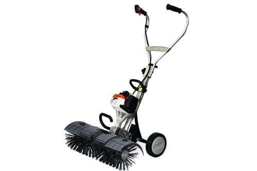 Stihl Brush Landscaping Synthetic Turf