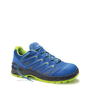 LARROX Work GTX blue Lo S3 CI