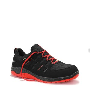 MADDOX GTX W black-red Low ESD S3 CI