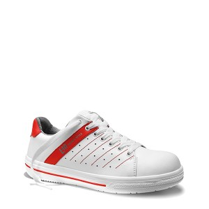 NORRIS white-red Low ESD O1