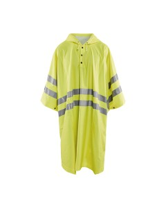 High Vis Regenponcho Level 1