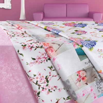 Italian Flannel Back Table Covering