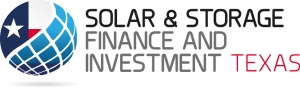 Solar & Storage Finance and Investment Texas9-10 April 2019