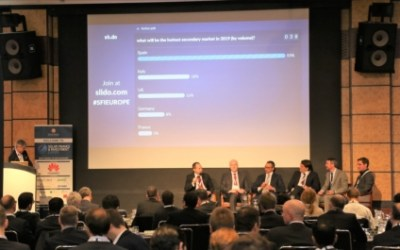 Countdown to Solar Finance & Investment Europe