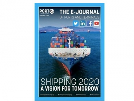 Shipping 2020: A Vision For Tomorrow