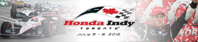 Honda Indy Toronto 2012