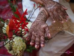 Summer henna