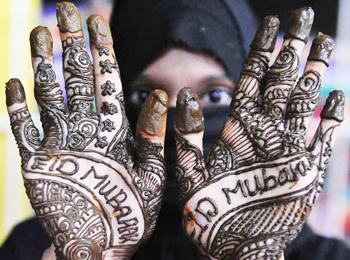 muslimhenna
