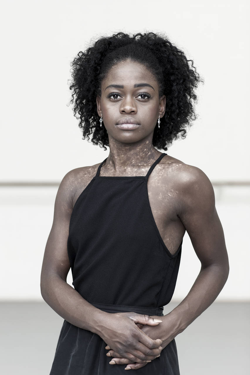 Michaela Deprince Henneman Agency
