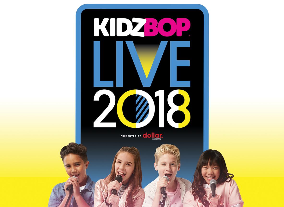 kidz bop live 2018 hennepin theatre trust