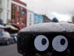 Notting Hill has eyes