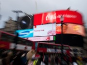 Piccadilly Chaos