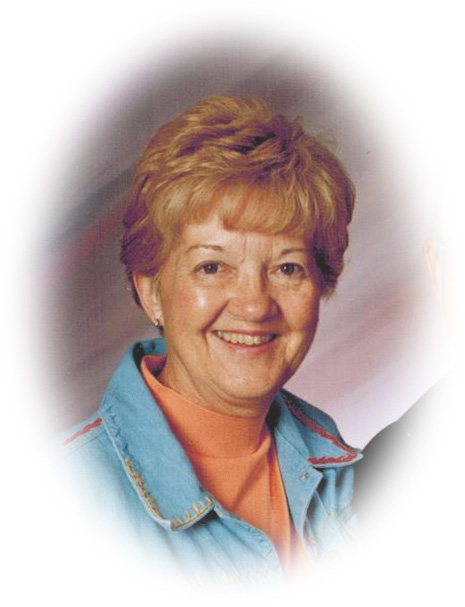 Eleanor M. Beebe