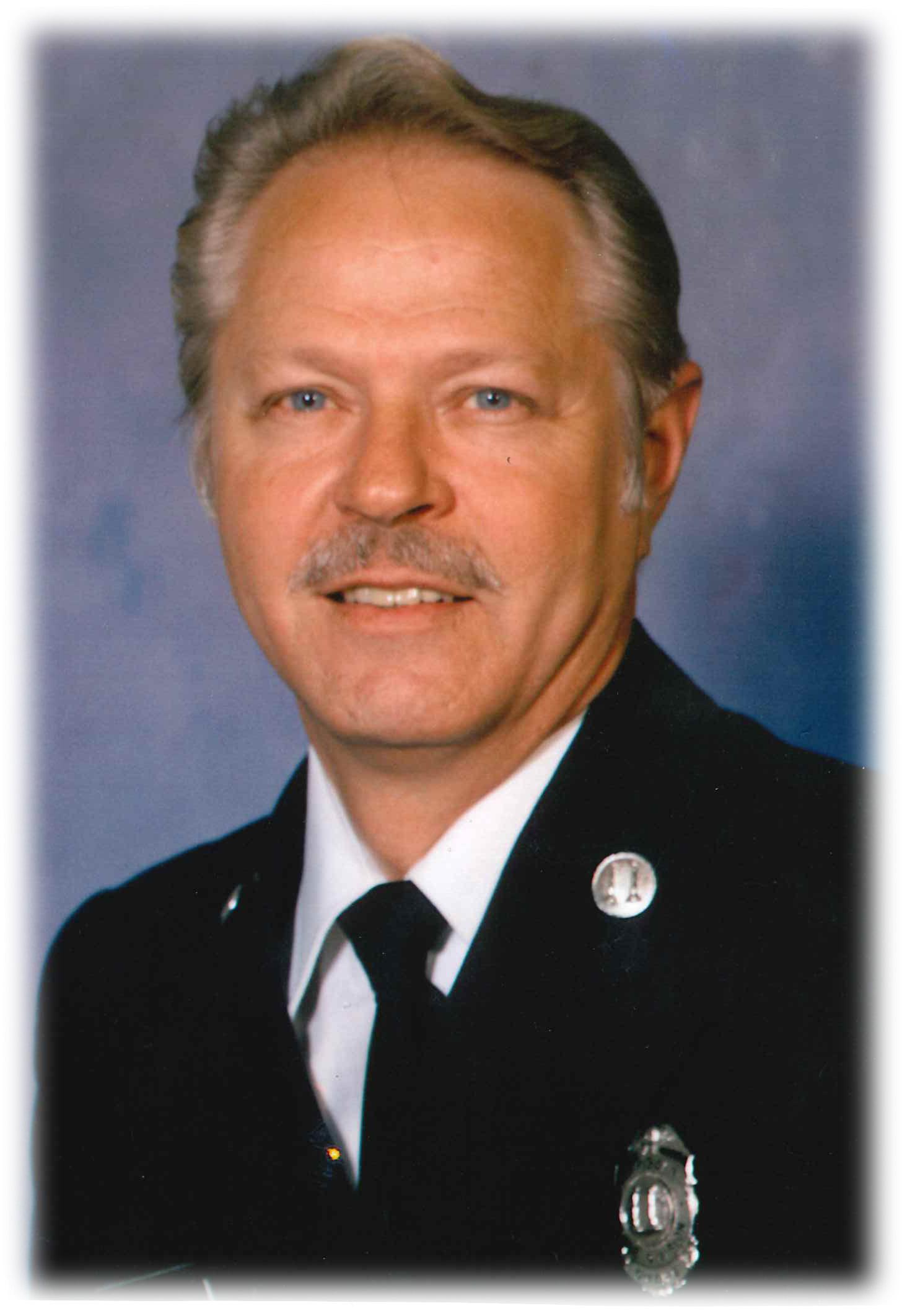 Dwight Wilcox