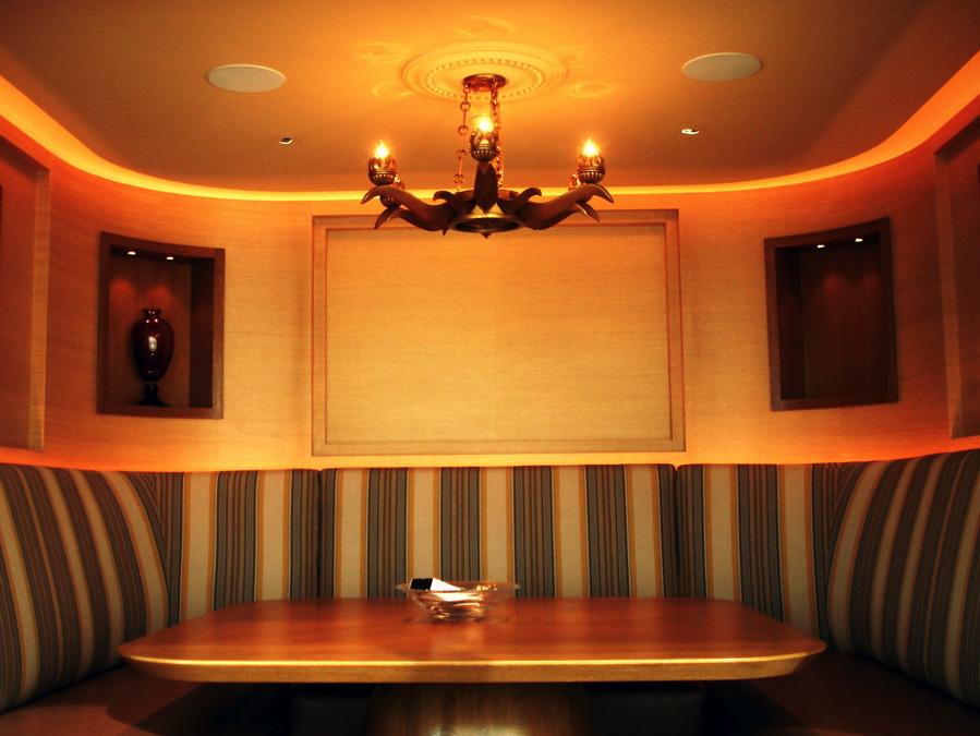 Hennessy Lighting Design Residential