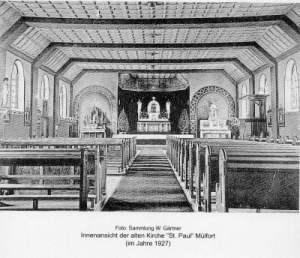 St Paul Mülfort