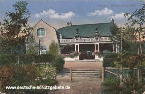 Walderholungsstätte Stadtwald