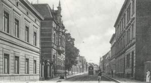 Rheydterstrasse