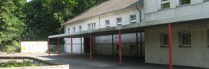Turnhalle Bäumchesweg