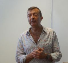 Serge Rangoni