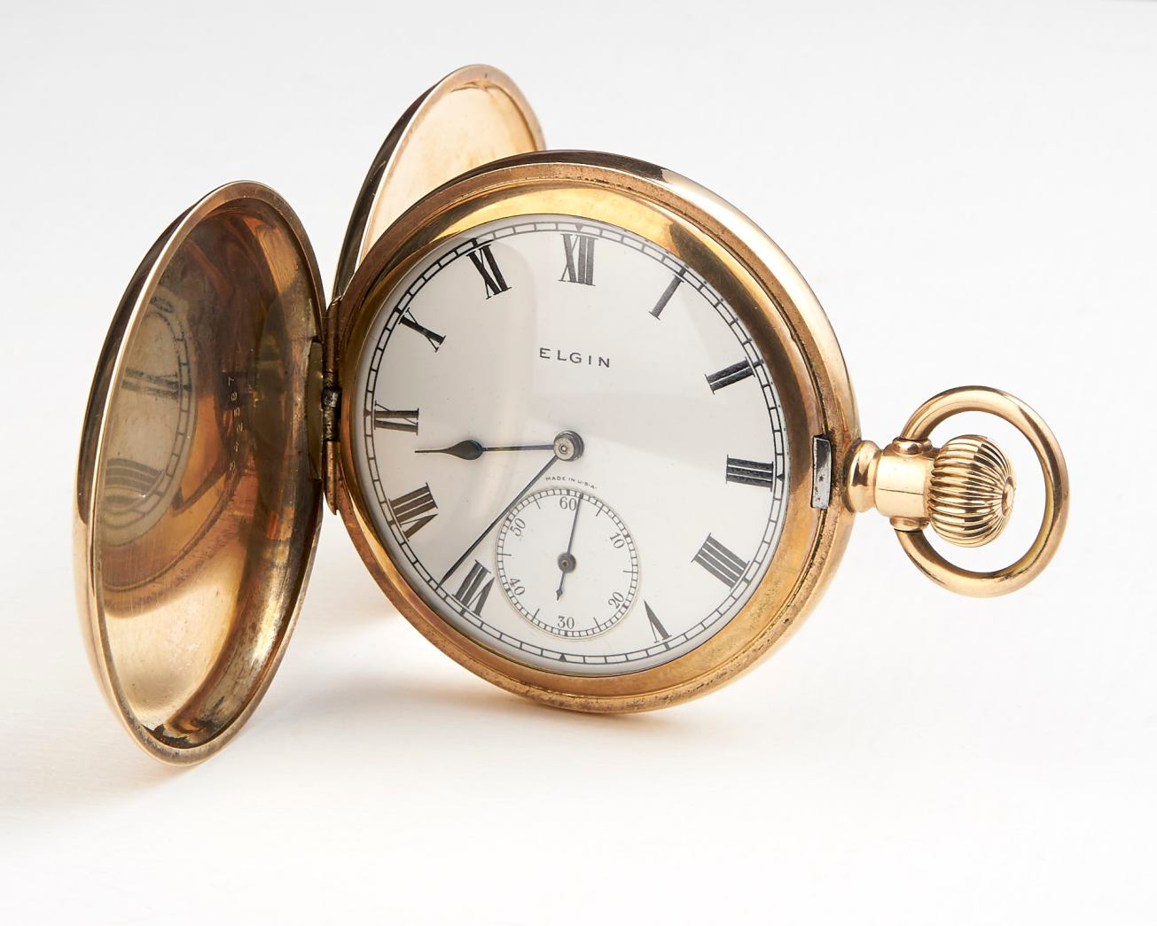 clock and watch photography
