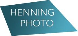 HENNING FOTO LOGO