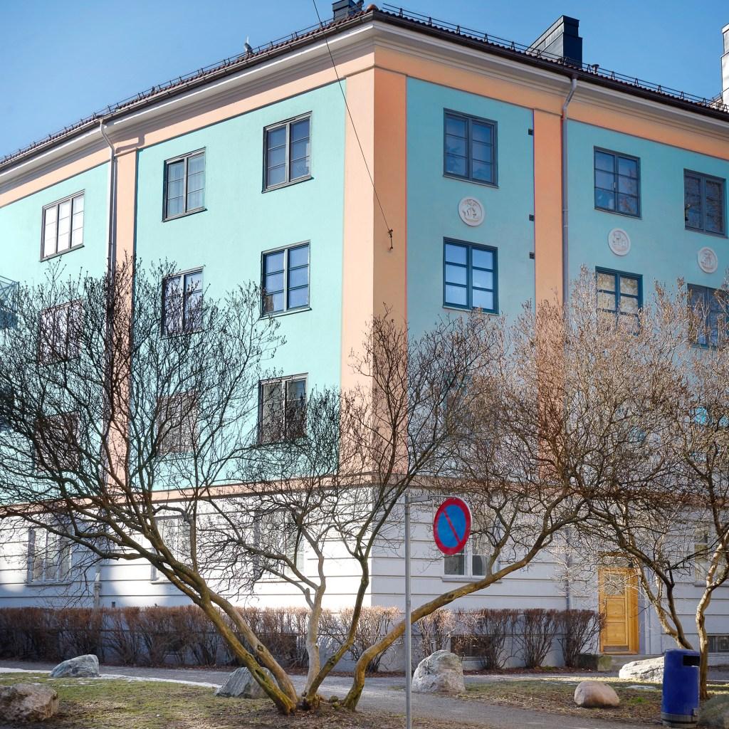 arkitektur og eiendomsfotografering Oslo