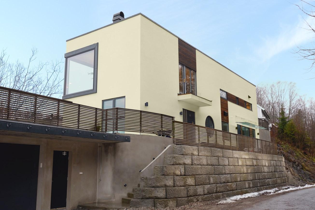 arkitektur og eiendomsfotografering Asker