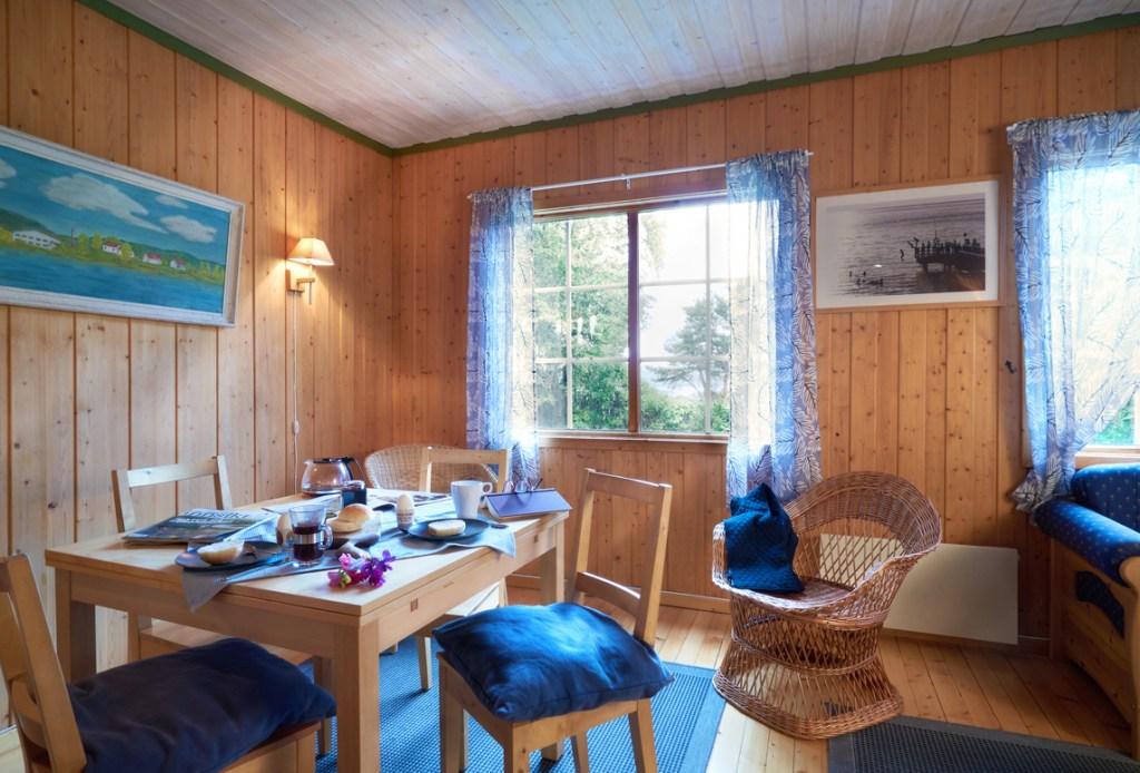 Homannsberget Camping Svelvik