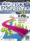 The D in PID Control (1/2)