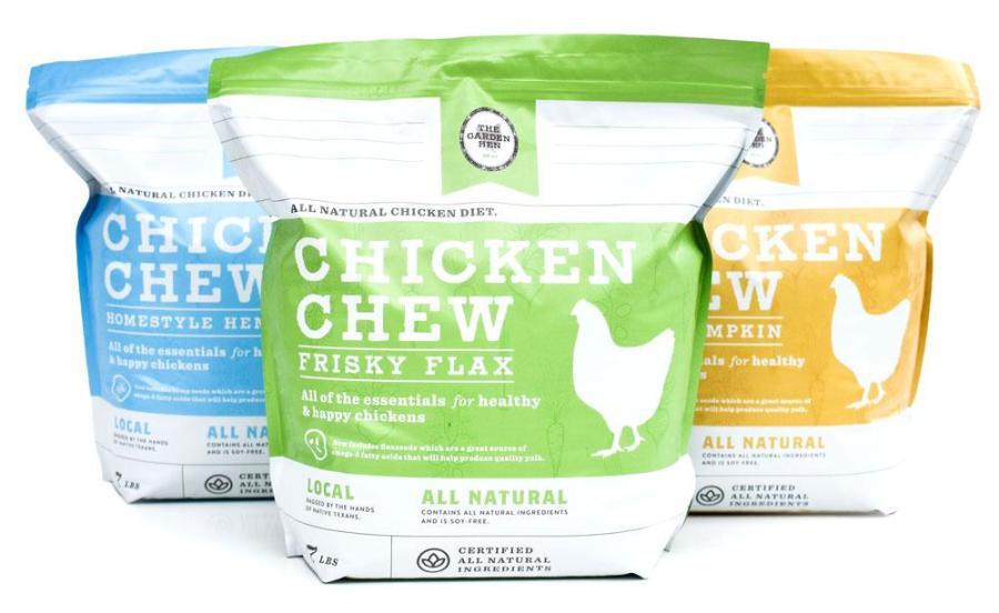 ChickenChew